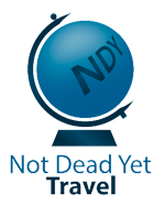 Not Dead Yet Travel